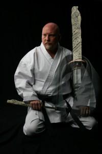 award winning author Bohdi Sanders, warrior, Bushido, wisdom, warriors, martial arts, the warrior lifestyle