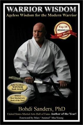 Warrior Wisdom 1