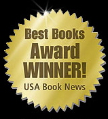 USA Book News, USA Book News Best Book Awards, Bohdi Sanders, 1st place winners