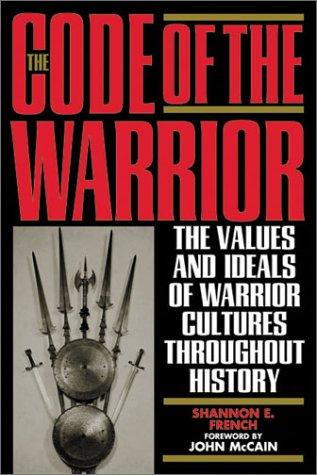 Code of the Warrior