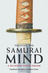 Training the Samurai Mind - A Bushido Sourcebook