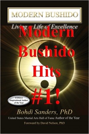 Modern Bushido #1 July 1, 2013