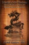 Martial  Arts Wisdom Front 300