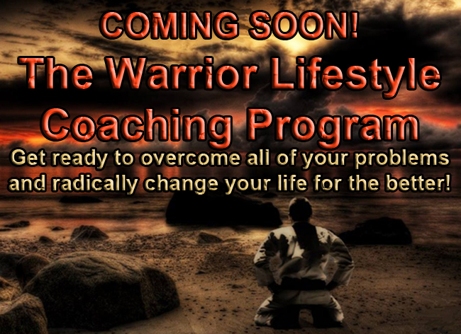 The Warrior Lifestyle Coaching Program