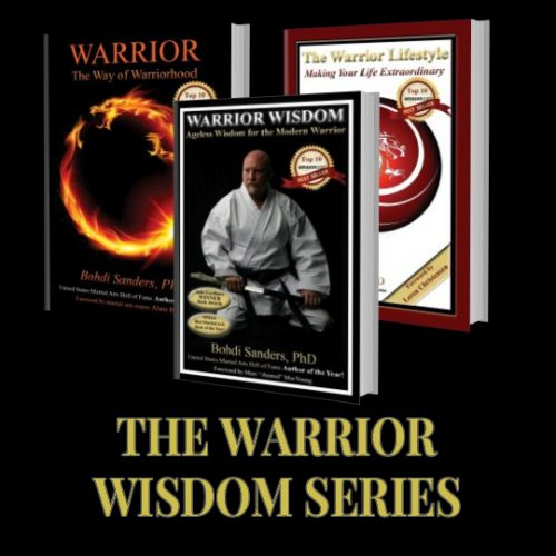 Warriors Book Series Quizzes: Martial Arts, Warrior, Self-Defense Series
